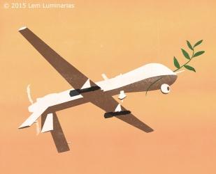 Dove-Drone