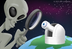 Searching for Extraterrestrial Intelligence